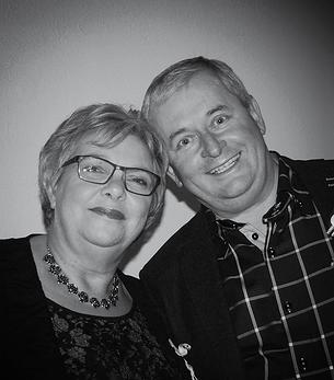 Bruidspaar Rudi & Lina