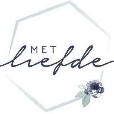 logo MET LIEFDE